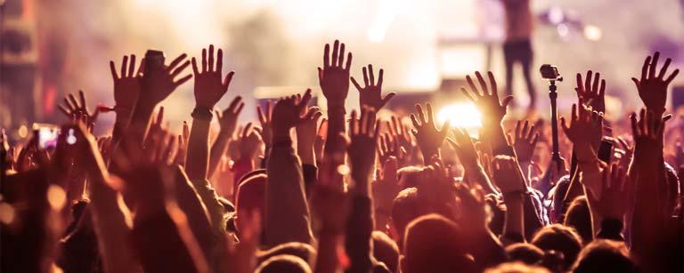Tour Lounge Teaser Künstler und Bands